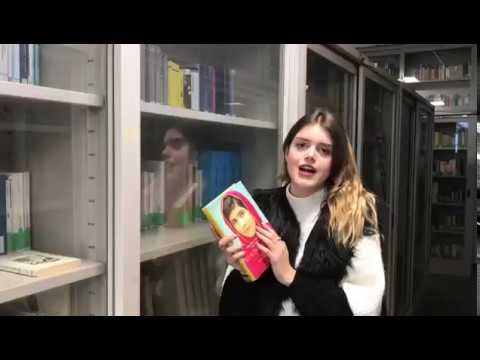 Alice Bonifazi legge con te