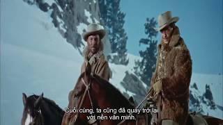 Phim Cao bồi: #*The*#Tall*#Men*# (HD - Phụ đề)