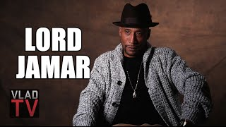 "Lord Jamar Speaks on Amber Rose's ""Finger in the Booty"" Tweet to Kanye"