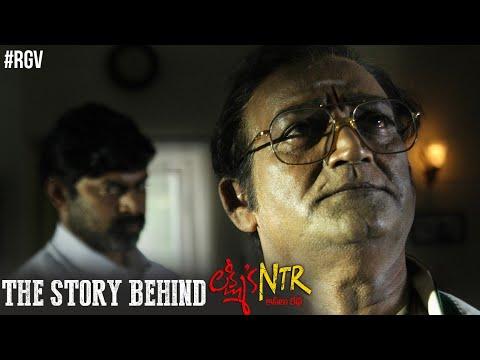Story Behind Lakshmi's NTR | #NTRtrueSTORY | RGV | Yagna Shetty | Agasthya Manju | Vennupotu Story