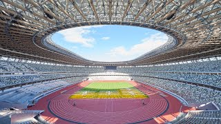 The Venues of Tokyo 2020   The B1M