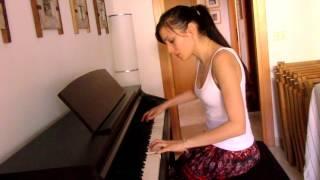 Naruto Shippuuden   Blue Bird (Opening 3) Piano