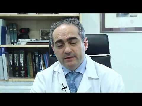 La terapia con láser en el tratamiento de la hernia intervertebral