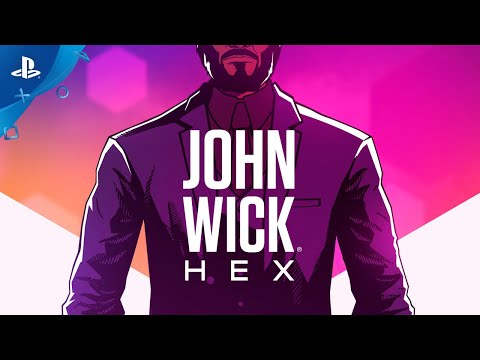 Become The Baba Yaga in John Wick Hex, Out May 5 on PS4
