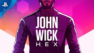 PlayStation John Wick Hex - Power Trailer anuncio