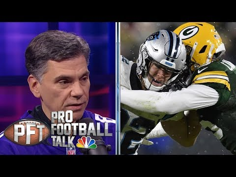 Green Bay Packers have concerns despite win over Carolina Panthers | Pro Football Talk | NBC Sports