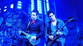 Avenged Sevenfold - Nightmare Live