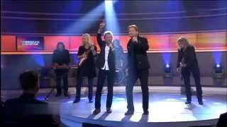 Peter Maffay & Karat - Über sieben Brücken 2013