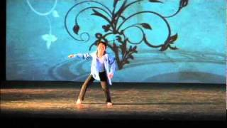 Sean Lew - Friend Like You - Joshua Radin  (9 years old) amazing Contemporary