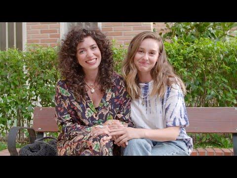 Paula Usero y Carol Rovira (Luimelia) se despiden de 'Amar es para siempre' HD Mp4 3GP Video and MP3