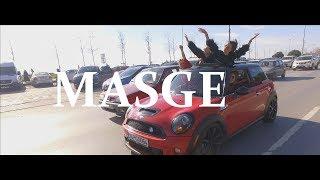 MASGE - Serseri Mayın