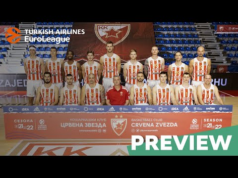 Zvezda reels back fan favorites: Season Preview