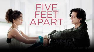 "Andy Grammer   ""Don't Give Up On Me"" [Official Lyric Video] From The Film Five Feet Apart"