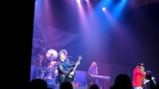 "38 Special - ""Rebel To Rebel"" - Live (HD) 2011 - Jim Thorpe, PA"