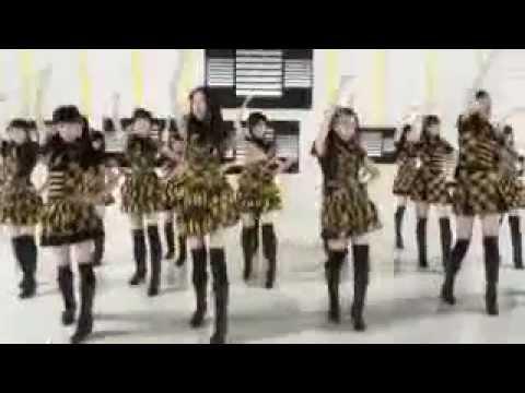 Video klip lagu: JKT48 - Beginner (English Version