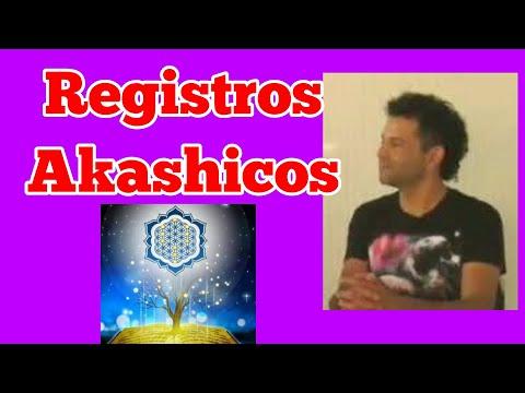 Gerardo Amaro REGISTROS akashicos COSMICOS conocido como registros Akáshicos EN TV HYPERDIMENSIONAL