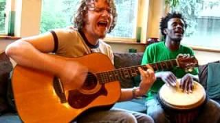 Baha'i Prayer, Refresh and Gladden my Spirit sung by JB Eckl