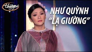 Như Quỳnh - Lạ Giường (Trịnh Lam) A Dancing Dream