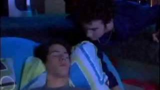 JONAS Funniest Moments Part 1