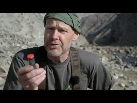 Vital kit for extreme hunting trips