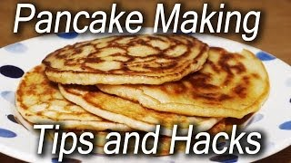 How to Make Pancakes - Recipe and Tips thumbnail