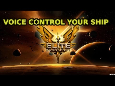 Best Elite Dangerous Key Bindings - M&K - смотреть онлайн на