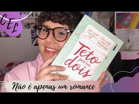 TETO PARA DOIS (BETH O'LEARY) | Conversa Entre Livros