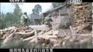 20131124 中国武警 疯狂的藏獒