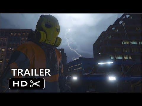 GTA V Movie   The Unsung War   GTA V Machinima HD - смотреть