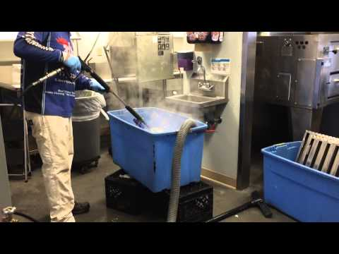 Video Hood Cleaning in Harrisburg PA
