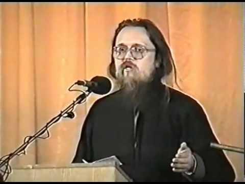 Андрей Кураев-о Льве Толстом