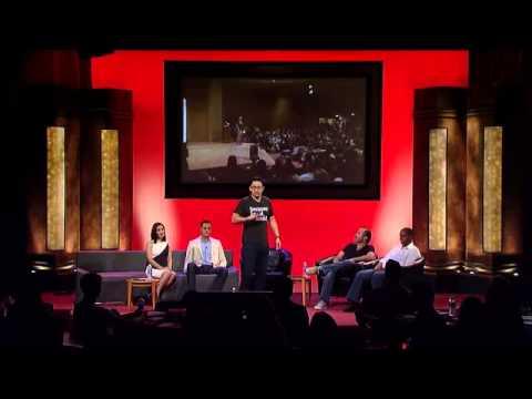 Sample video for Alex Sheen