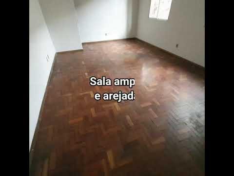 Apartamento - Indaiá - Belo Horizonte - R$  980,00