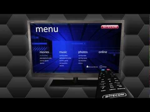 SITECOM MD-273 V1-001 HDD TV MEDIA PLAYER WINDOWS 10 DRIVER DOWNLOAD