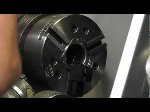 HWR Spanntechnik GmbH - InoTop® HWR-Hybridspannbacke