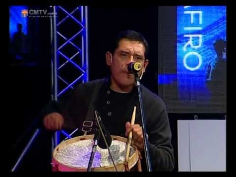 Los Nocheros video Escuche Salta popurrí - Estudio CM 2013