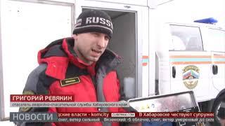 Работа под водой - новости GuberniaTV