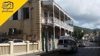 How I Travel From Tortola British Virgin Islands To St. Thomas USVI   #bvitreasures