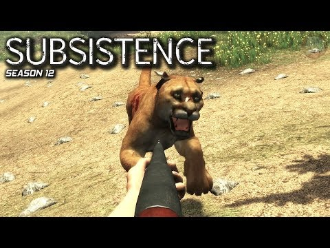Oh Oh | Subsistence Gameplay | Alpha 50 EP9