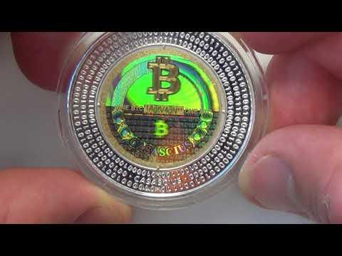 Saugi prekybos bitcoin