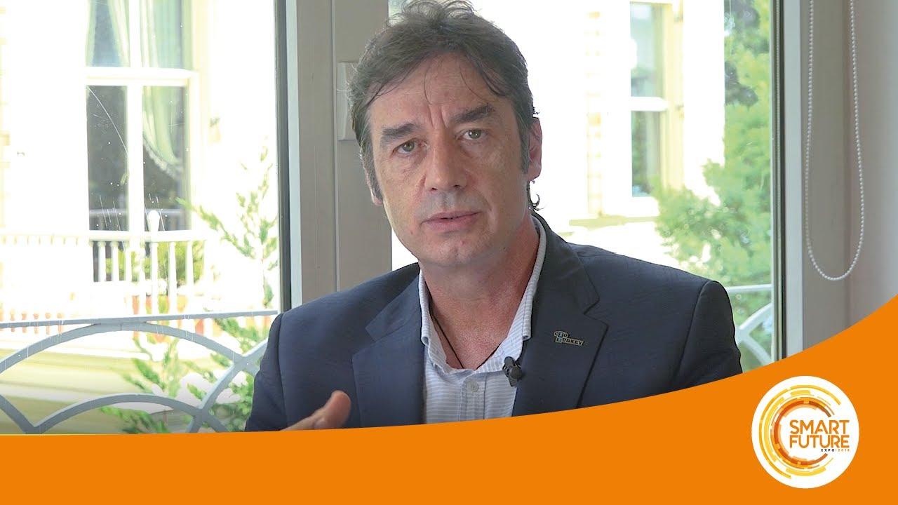 Ali Çağatay SÖZER - Has Gıda IT Manager
