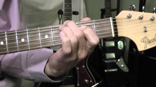 Honey Don't - Guitar Lesson