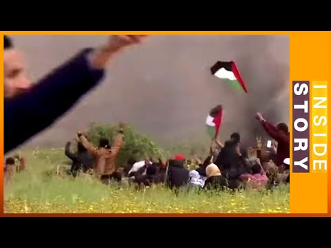 🇵🇸 Is the demise of the peace process leaving Palestinians losing hope?  | Inside Story