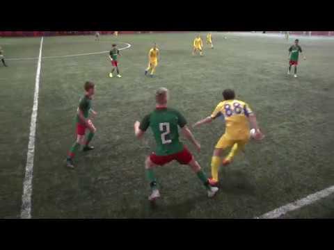 2006 г.р.: Локомотив - Строгино - 3:2 | Обзор