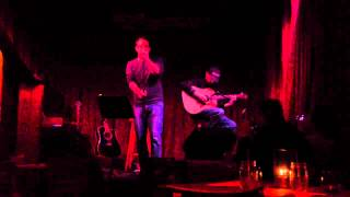 Evan and Seth of 8 Stops 7 Acoustic