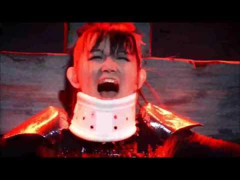 Babymetal Death — Live Crucifixion