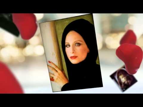 Love Comes From The Most Unexpected Places Lyrics – Barbra Streisand