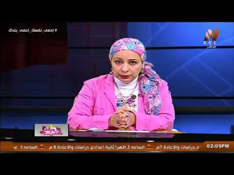 علوم لغات ثانية اعدادي (ترم 2 )  - المشروعات البحثية -  تقديم أ/ رشا عبد الله || 29 ابريل 2020