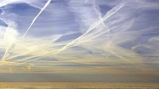 """""""Chemtrails"""" — How They Affect You and What You Can Do"""