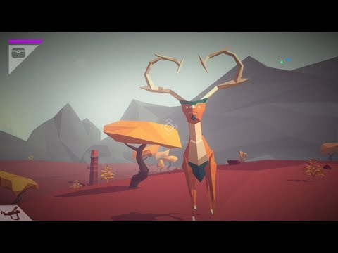 Morphite: 3d FPS Planet Exploration (Final Beta) wideo